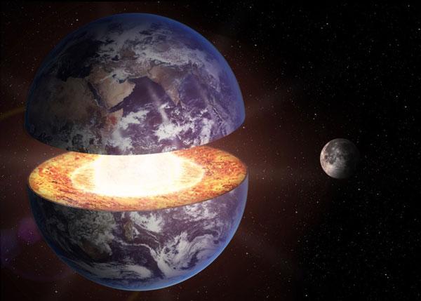 perierga.gr - Η περιστροφή της Γης επιβραδύνεται!