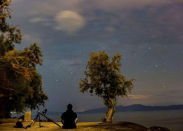 perierga.gr - Greek Skies: Το υπέροχο timelapse βίντεο των ελληνικών ουρανών