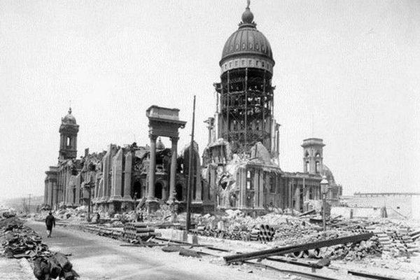 10 σπάνιες ιστορικές φωτογραφίες