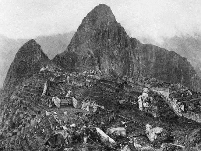 perierga.gr - 10 σπάνιες ιστορικές φωτογραφίες