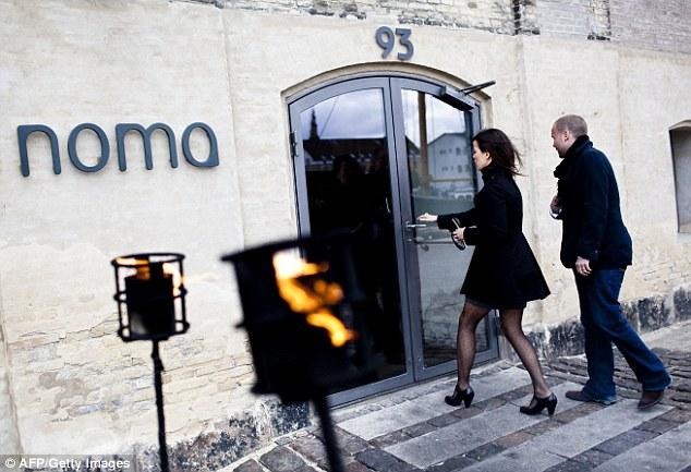 perierga.gr - Εστιατόριο με λίστα αναμονής 27.000 πελατών!