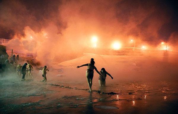 perierga.gr - Πώς είναι να ζεις στην πιο παγωμένη πόλη του κόσμου;