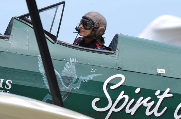 perierga.gr - Από την Βρετανία στο Σίδνεϊ με αεροπλάνο του 1942!