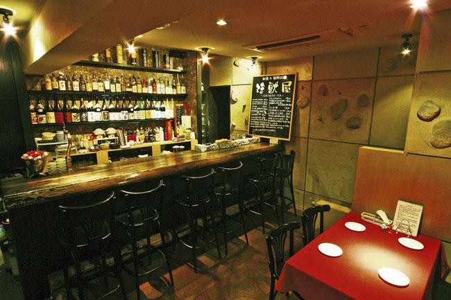 perierga.gr - Το πιο... hardcore εστιατόριο του κόσμου!
