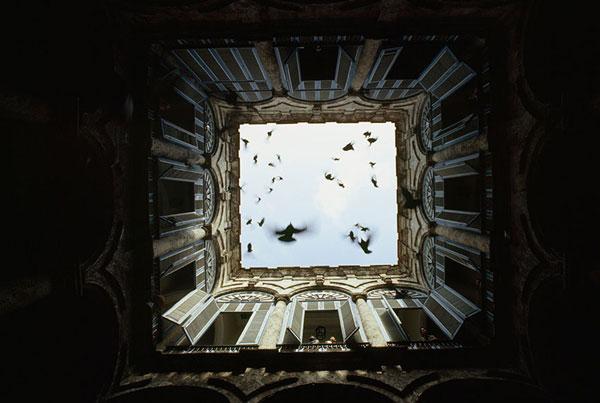 perierga.gr - Aδημοσίευτες φωτογραφίες από το αρχείο του National Geographic