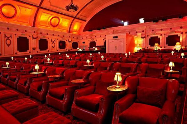 perierga.gr - Απίθανες αίθουσες σινεμά απ΄ όλο τον κόσμο!
