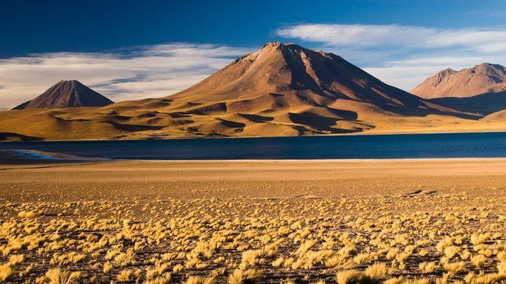 Perierga.gr - Παράξενα στοιχεία για τις ερήμους του πλανήτη!