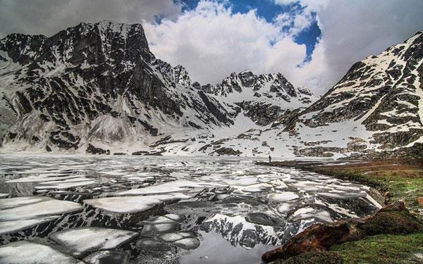 perierga.gr - Η άγνωστη ομορφιά της Ινδίας!