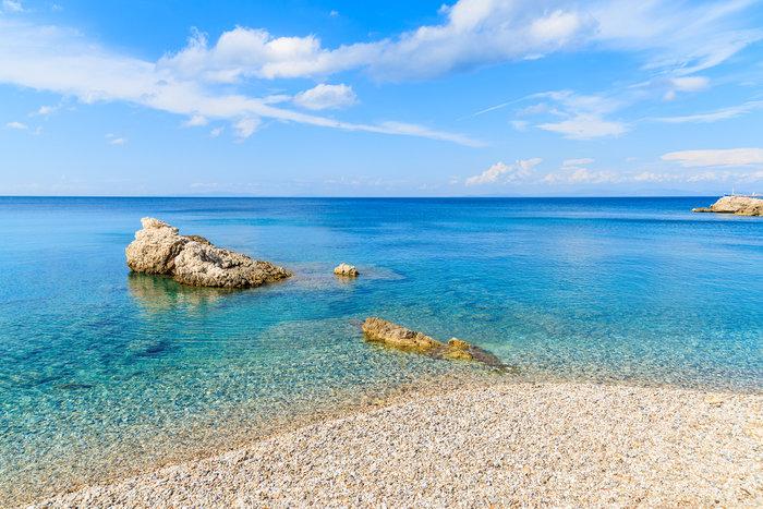 Perierga.gr - Ένα άγνωστο ελληνικό χωριό στα «διαμάντια» της Ευρώπης