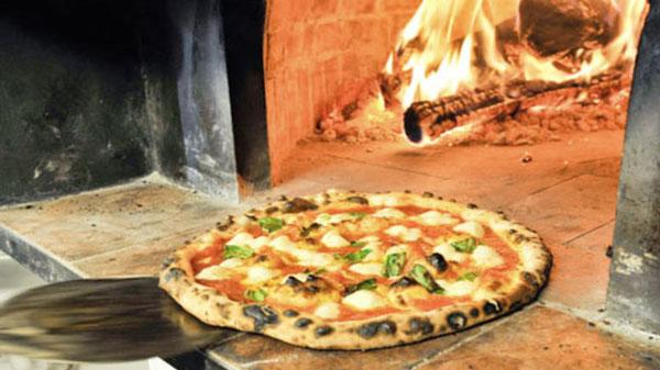 perierga.gr - Προστατευόμενο πολιτιστικό είδος η πίτσα!