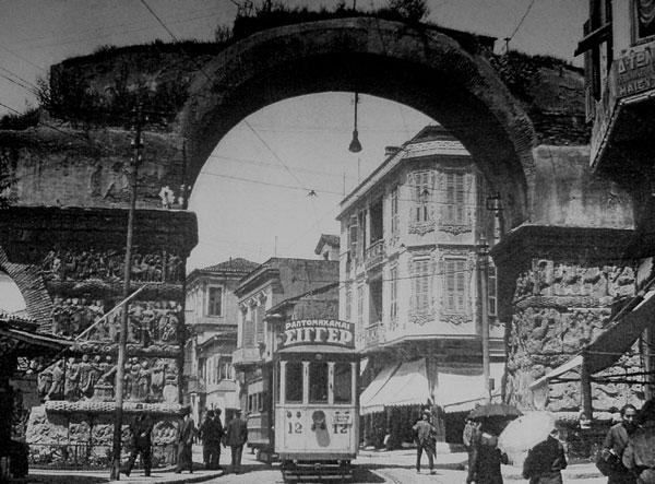 16 φωτογραφίες από την παλιά Ελλάδα