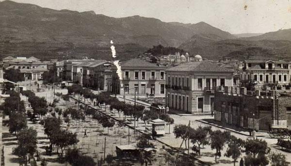 perierga.gr - 16 φωτογραφίες από την παλιά Ελλάδα