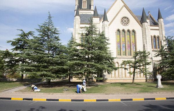 perierga.gr - Τhames: Αγγλική πόλη στη Σαγκάη!