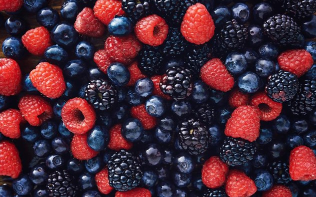 perierga.gr - Tι σημαίνει το χρώμα των τροφών;