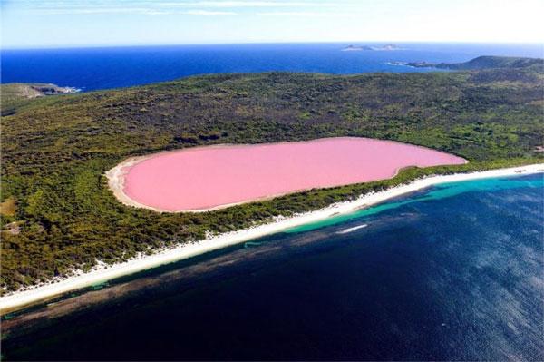 perierga.gr - Τοποθεσίες γεμάτες χρώμα από τον κόσμο!
