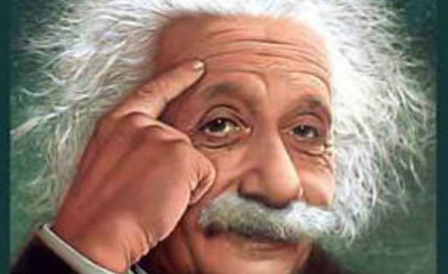 Perierga.gr - Οι παραξενιές του Αϊνστάιν! Δεν κουρευόταν από τσιγκουνιά...