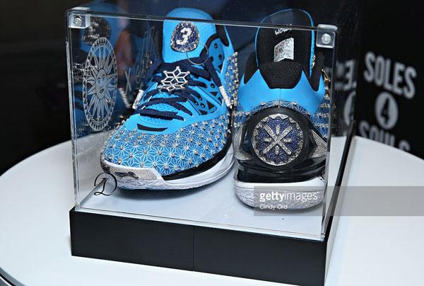 perierga.gr - Αθλητικά παπούτσια 4 εκατομμυρίων δολαρίων!