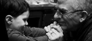 poerierga.gr - Το 2020 οι ηλικιωμένοι θα ξεπεράσουν για πρώτη φορά τα παιδιά!