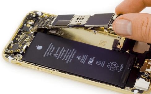Perierga.gr - Ένα τόνο χρυσού ανέκτησε η Apple από χαλασμένες συσκευές!