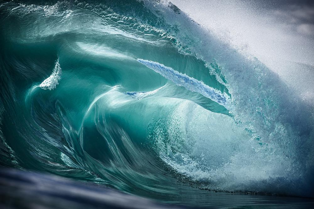 perierga.gr - Τεράστια κύματα στις ακτές της Αυστραλίας!