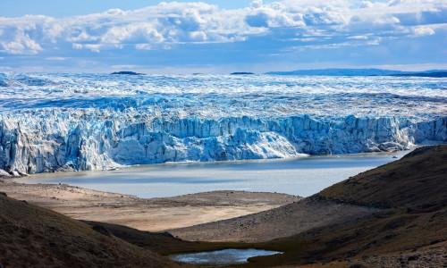 perierga.gr - Το λιώσιμο των πάγων αλλάζει τον τρόπο που η Γη στρέφεται γύρω από τον άξονά της