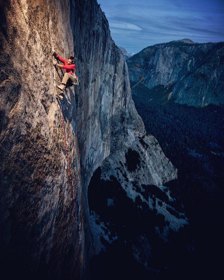 perierga.gr - Φωτογραφίζοντας κορυφαίους αθλητές σε extreme σπορ!