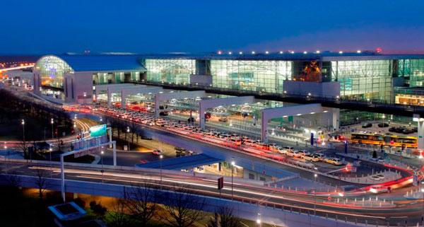 perierga.gr - Tα 10 καλύτερα αεροδρόμια της Ευρώπης για το 2016!