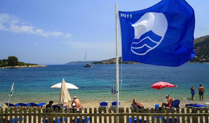 perierga.gr - Η Ελλάδα 3η παγκοσμίως στις «γαλάζιες σημαίες»!