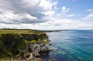 perierga./gr - Βόλτα στα άγρια βράχια της Ιρλανδίας!