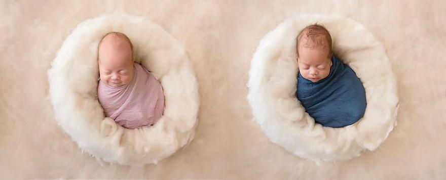perierga.gr - Εκπληκτικές φωτογραφίες ευτυχισμένης μαμάς με πεντάδυμα!
