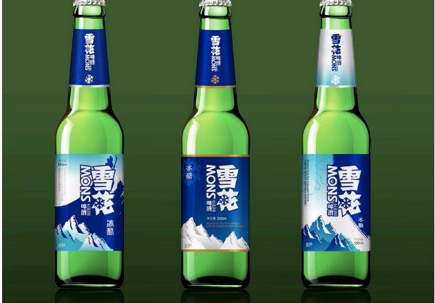 perierga.gr - Η μπύρα με τις περισσότερες πωλήσεις στον κόσμο που δεν ξέρει κανείς