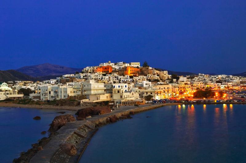 perierga.gr - Το ελληνικό νησί που εκθειάζει το CNN!