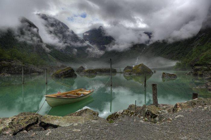 perierga.gr - Εντυπωσιακές φωτογραφίες της Νορβηγίας