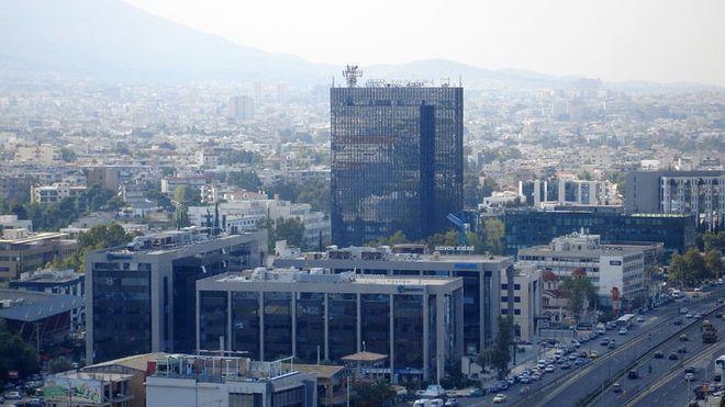 perierga.gr - Αυτά είναι τα 10 ψηλότερα κτήρια στην Ελλάδα!