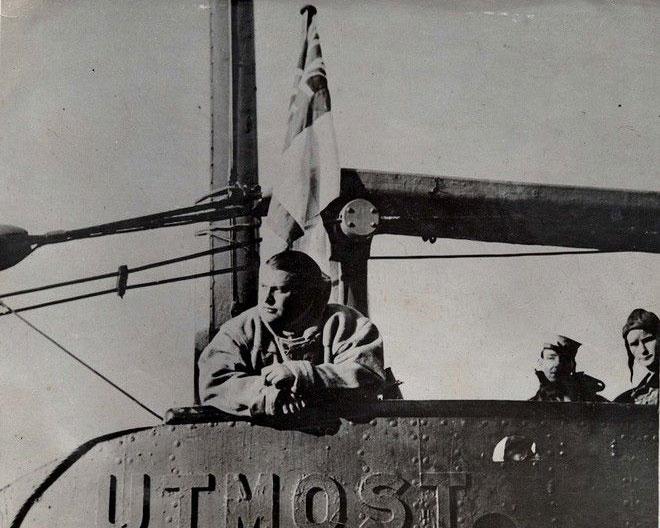 perierga.gr - Βρέθηκε υποβρύχιο του Β' Παγκοσμίου Πολέμου με τις σορούς 71 στρατιωτών!