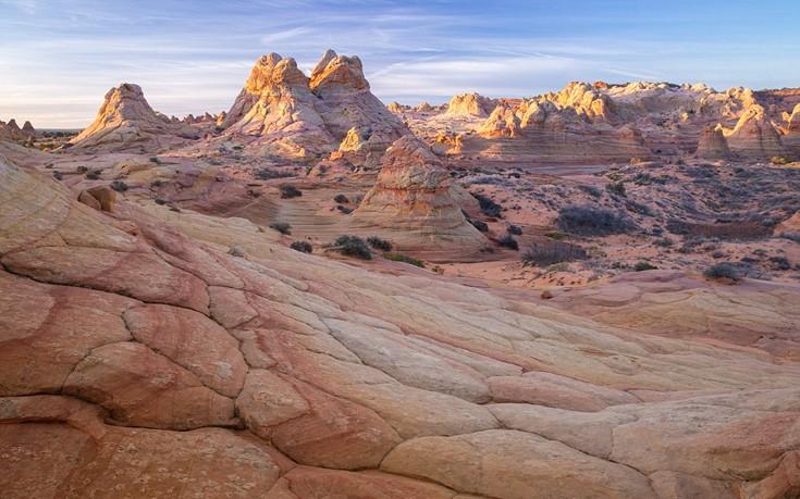perierga.gr - Τα συναρπαστικά τοπία των ΗΠΑ που μοιάζουν από άλλο πλανήτη!