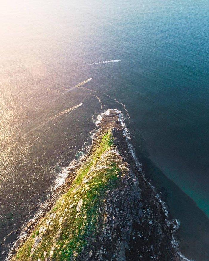 perierga.gr - Πανέμορφες εικόνες από drone!