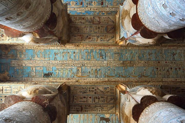 perierga.gr - Aνακαλύφθηκε αιγυπτιακός ναός 4.200 ετών σε άριστη κατάσταση!