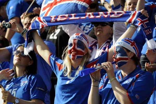 Perierga.gr - Όλη η Ισλανδία έβλεπε το ματς με την Αγγλία!