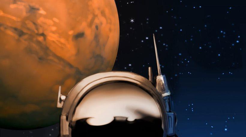 perierga.gr - Η NASA στέλνει αγρότες στον Αρη για δουλειά!