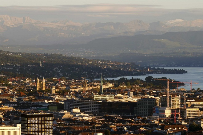 perierga.gr - Οι πόλεις του μέλλοντος!