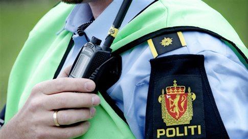 perierga.gr - Νορβηγός αστυνομικός κόβει κλήση στον εαυτό του!