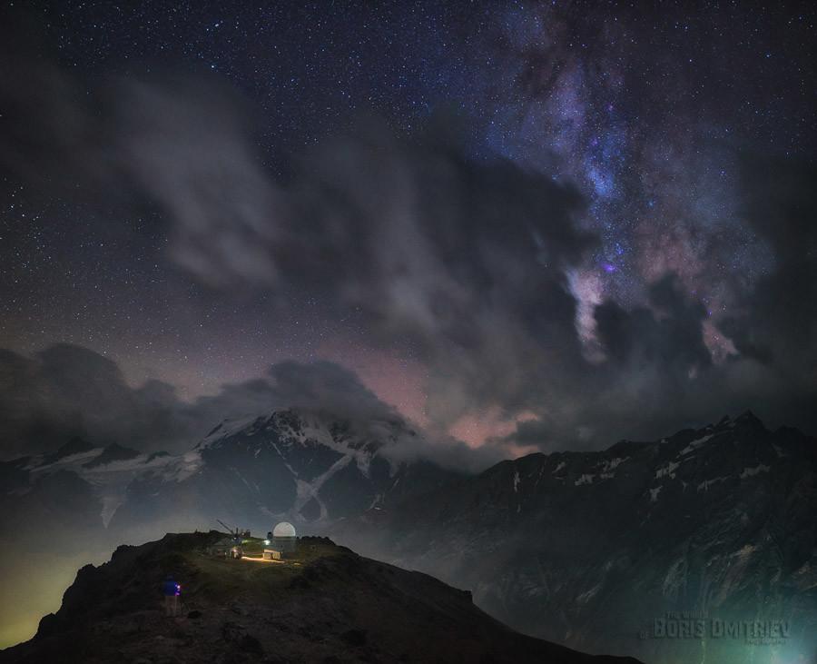 perierga.gr - Ο νυχτερινός ουρανός στο φακό του φωτογράφου!