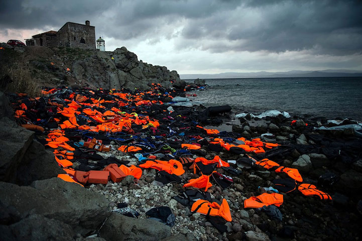 perierga.gr - Εντυπωσιακές εικόνες από περιβαλλοντικό διαγωνισμό 2016!