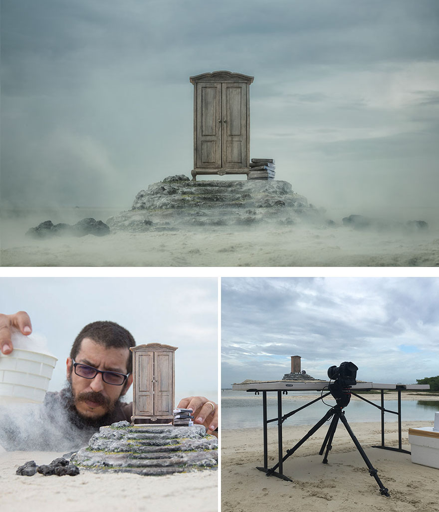perierga.gr - Η αλήθεια πίσω από τις... τέλειες φωτογραφίες!