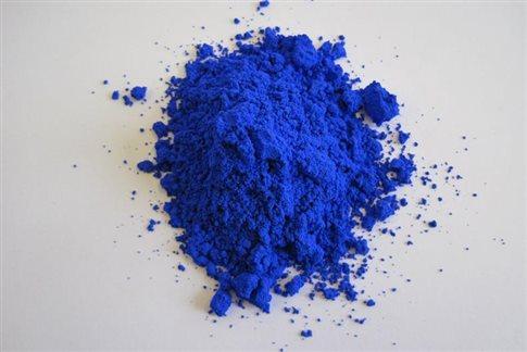 perierga.gr - Δύο αιώνες μετά, ένα νέο μπλε!