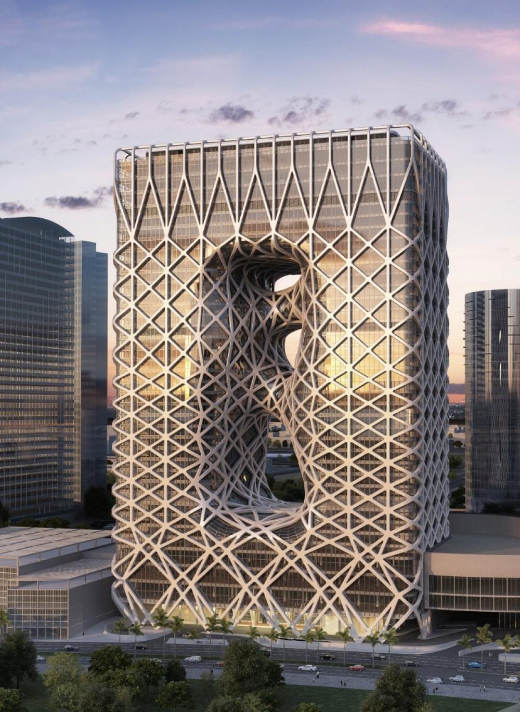perierga.gr - 10 μοναδικά κτήρια που ο κόσμος θα θαυμάσει σε λίγα χρόνια!