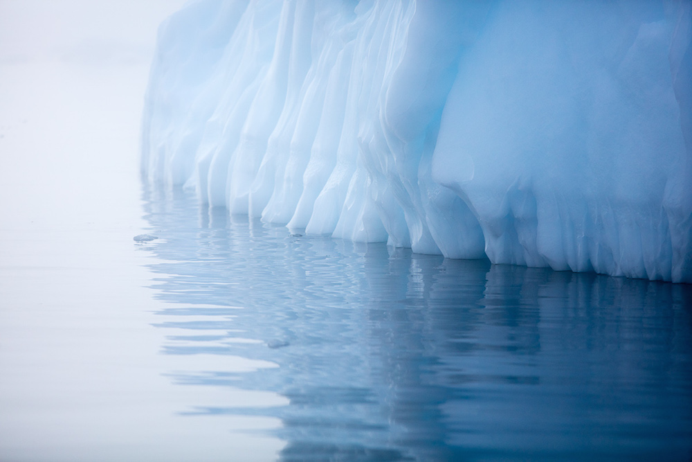 perierga.gr - Εντυπωσιακές εικόνες από την Ανταρκτική!