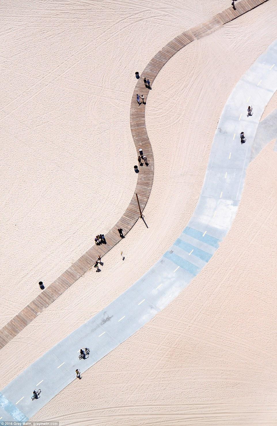perierga.gr - Πανέμορφες παραλίες στον κόσμο όπως φαίνονται από ψηλά!