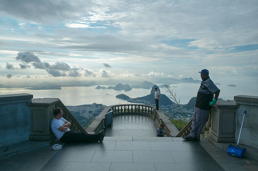 perierga.gr - Βλέποντας διάσημα αξιοθέατα από μια άλλη οπτική γωνία!